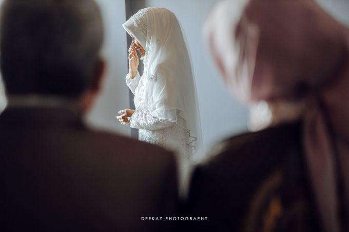 Wedding Intimate by Deekay Photography - 023