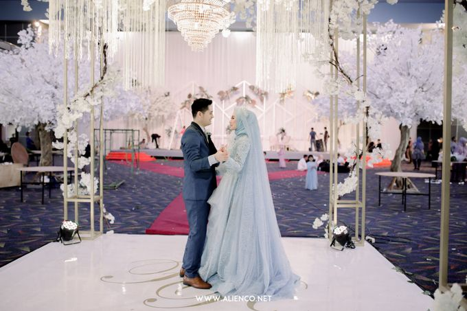 The Wedding of Reza & Fira by alienco photography - 031