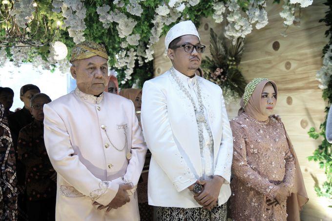 putri & Arif Akad Nikah by Our Wedding & Event Organizer - 003