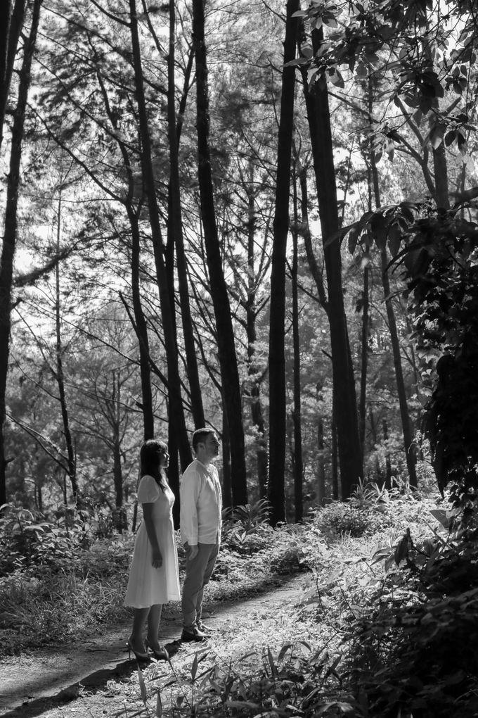 Prewedding of Fransiska And Ben - Semarang by Kimus Pict - 018