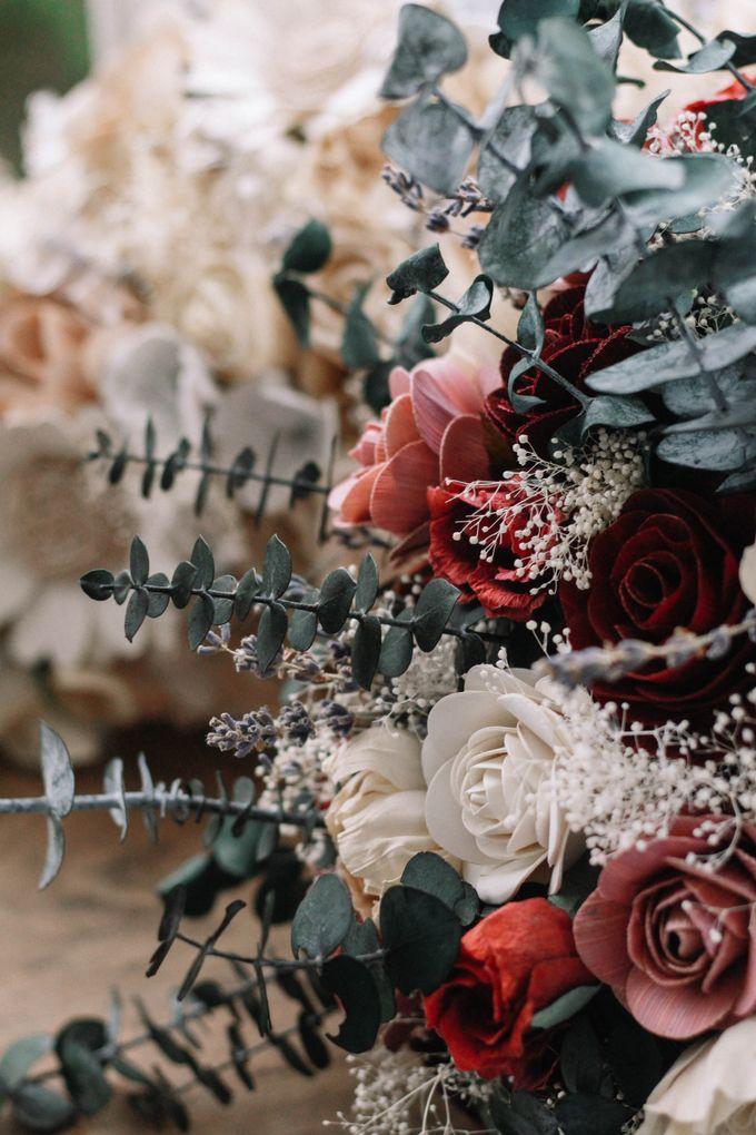 Elopement Vol 1 An Intimate Wedding Styled Shoot by Uncomplicated Weddings & Events - 001