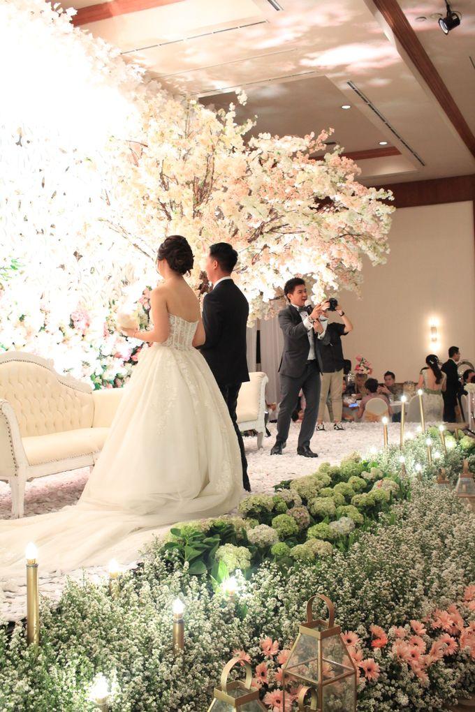 Jazz Entertainment Wedding Millennium Hotel Jakarta - Double V Entertainment by Anthony Stevven - 014