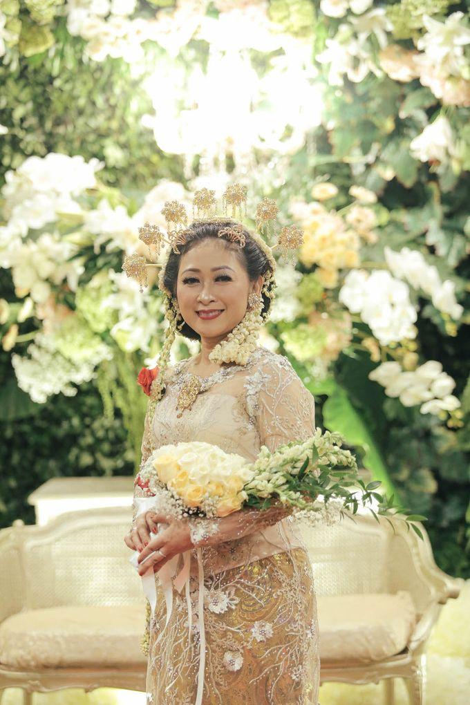 Traditional Wedding of Ami & Adi by MERCANTILE PENTHOUSE WEDDING - 010