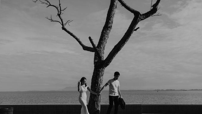 Casual prewedding shoot in Penang by Amelia Soo photography - 023