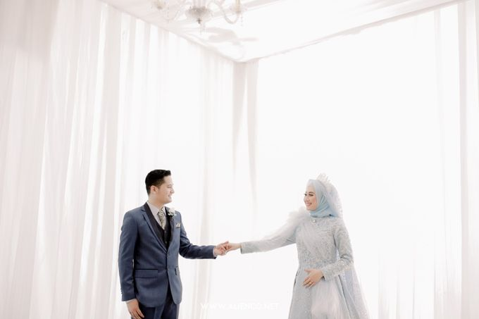 The Wedding of Reza & Fira by alienco photography - 032
