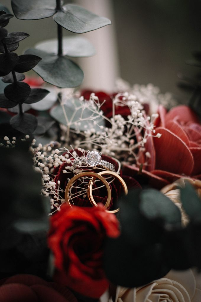 Elopement Vol 1 An Intimate Wedding Styled Shoot by Uncomplicated Weddings & Events - 036