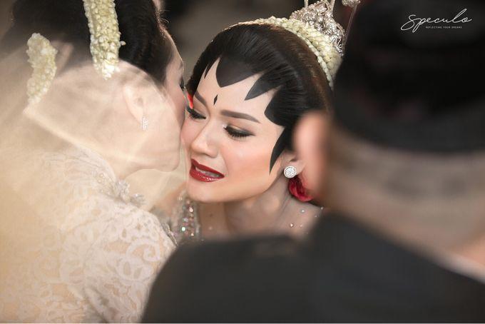 WED CEREMONY FITRI AYU & KENJI by Chandani Weddings - 007