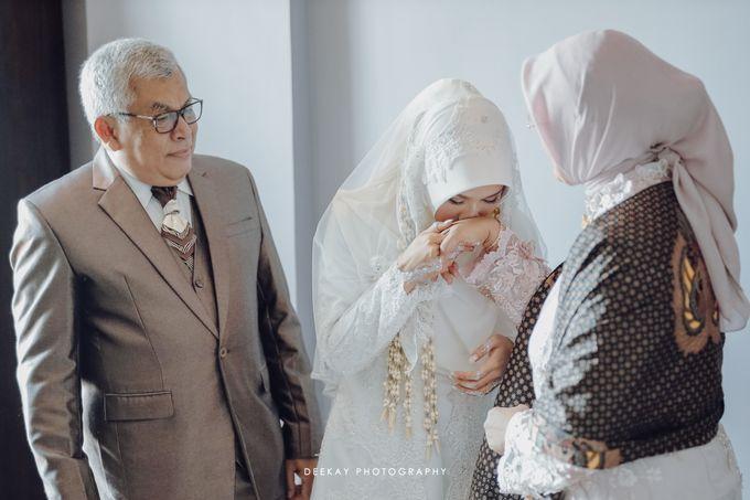 Wedding Intimate by Deekay Photography - 024