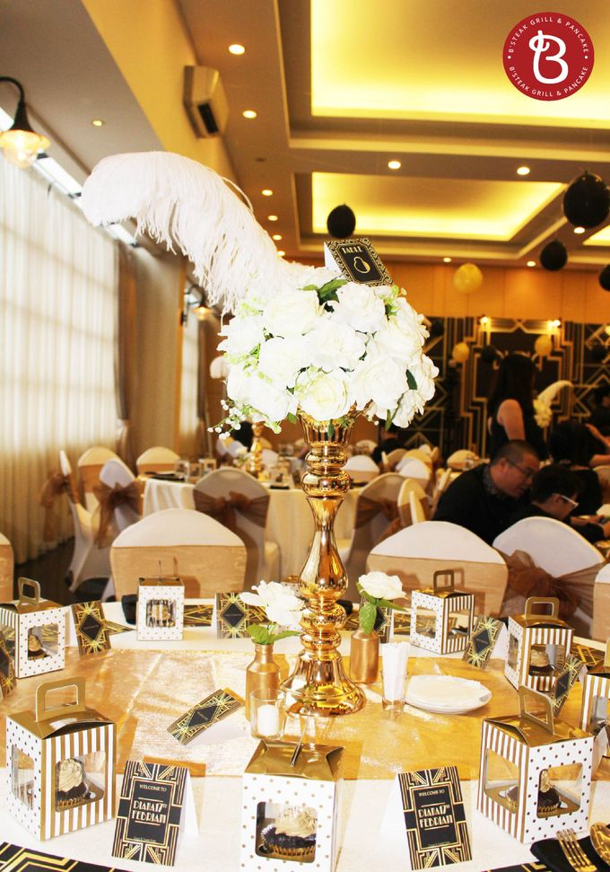 Venue & Catering by B'steak Function Hall - 002