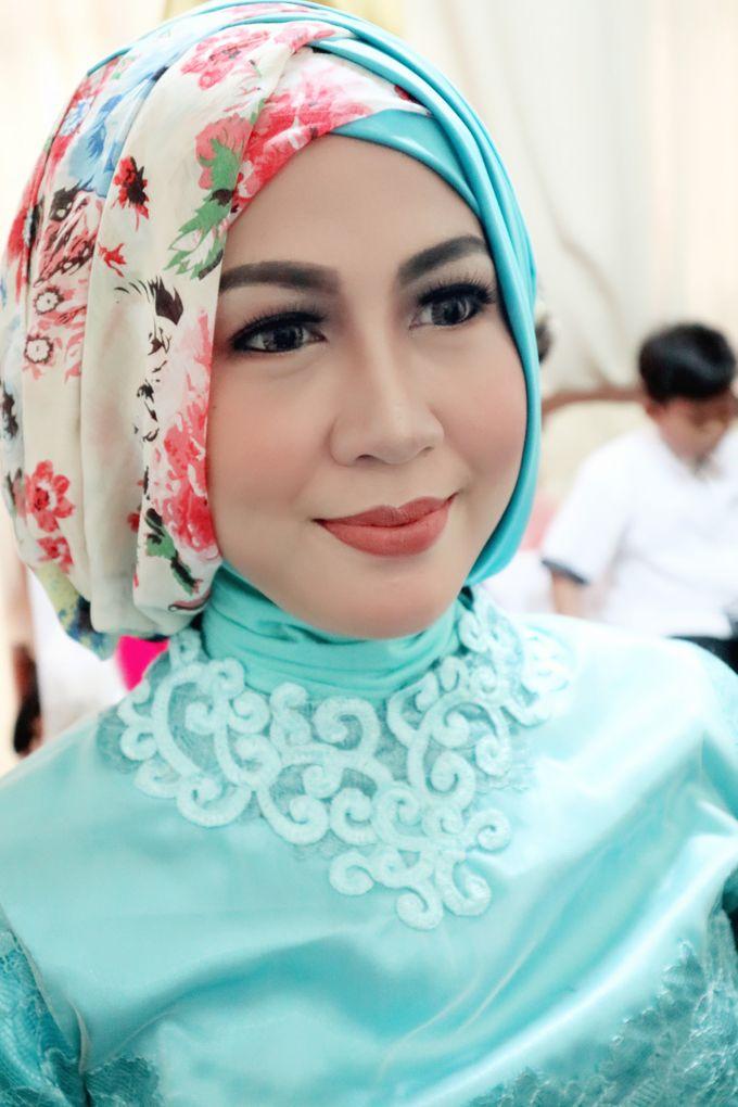 Make Up by Arum Ndalu Sanggar Rias Pengantin - 011