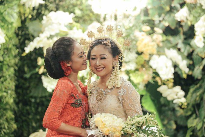 Traditional Wedding of Ami & Adi by MERCANTILE PENTHOUSE WEDDING - 011