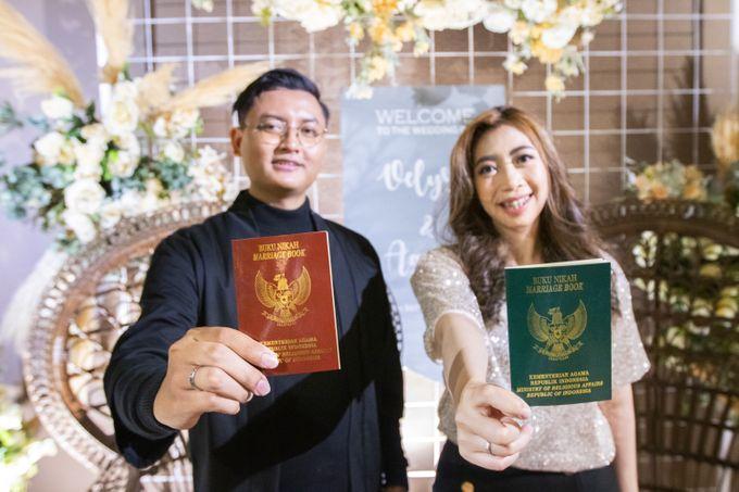 Wedding of Agung & Velysia by Cinestars Film - 007