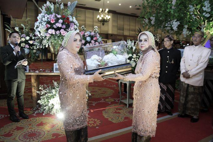 putri & Arif Akad Nikah by Our Wedding & Event Organizer - 007