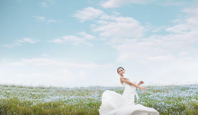 Pre-Wedding Shoot Edgar & Michelle by Michelle Alphonsa - 004