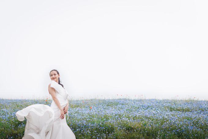 Pre-Wedding Shoot Edgar & Michelle by Michelle Alphonsa - 005