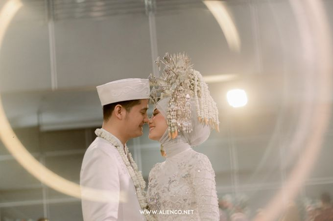 The Wedding of Reza & Fira by alienco photography - 033