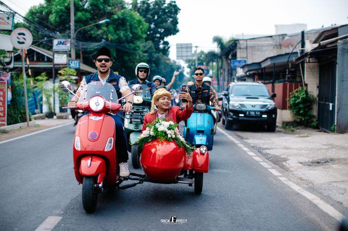 The Wedding of Angga Putra & Afnaaliya by Trickeffect - 031