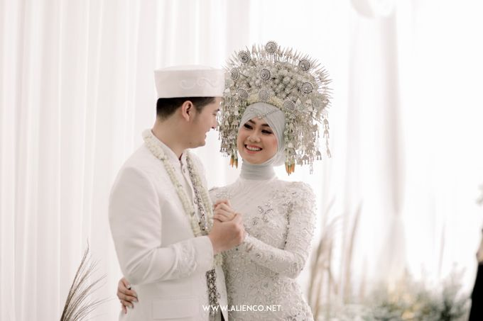 The Wedding of Reza & Fira by alienco photography - 034