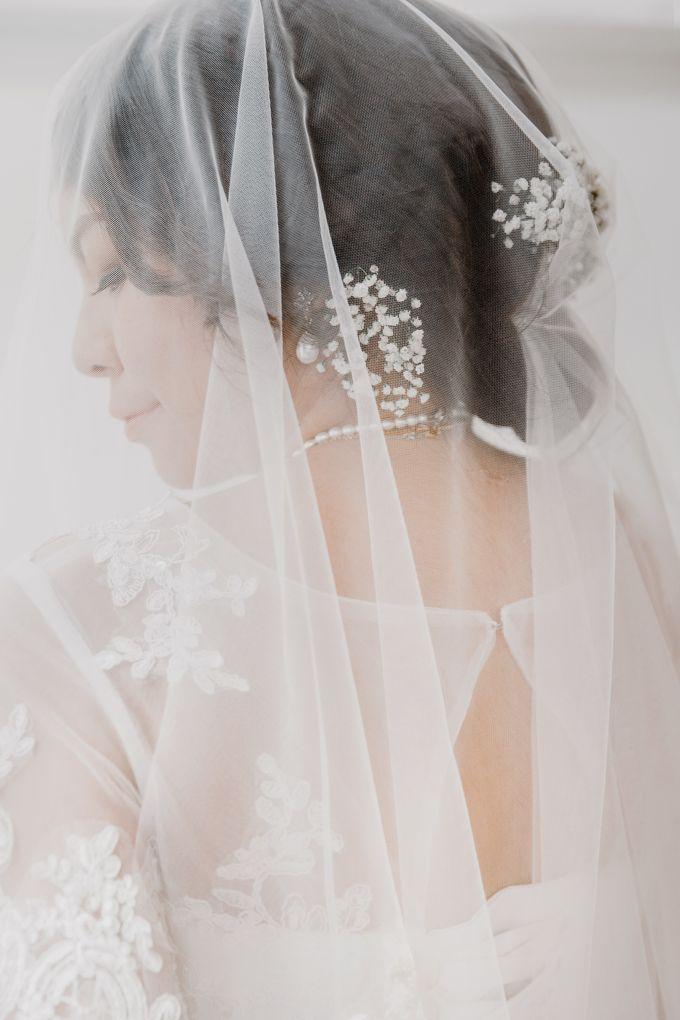 Wedding day by JOHN HO PHOTOGRAPHY - 009