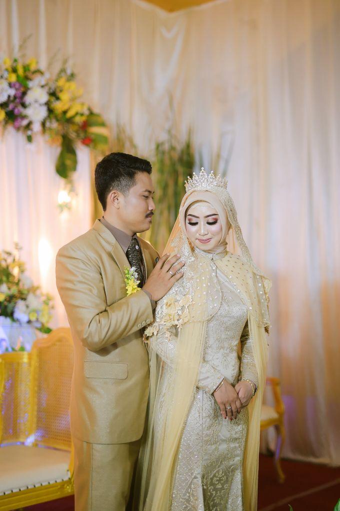 THE WEDDING DAY  MAGELANG by byawatugilang - 023