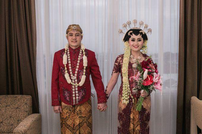 Nike & Andry Ethnic Wedding by ELOIS Wedding&EventPlanner-PartyDesign - 019