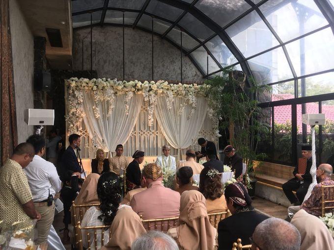 Yudha & Sasha Wedding by APH Soundlab - 002