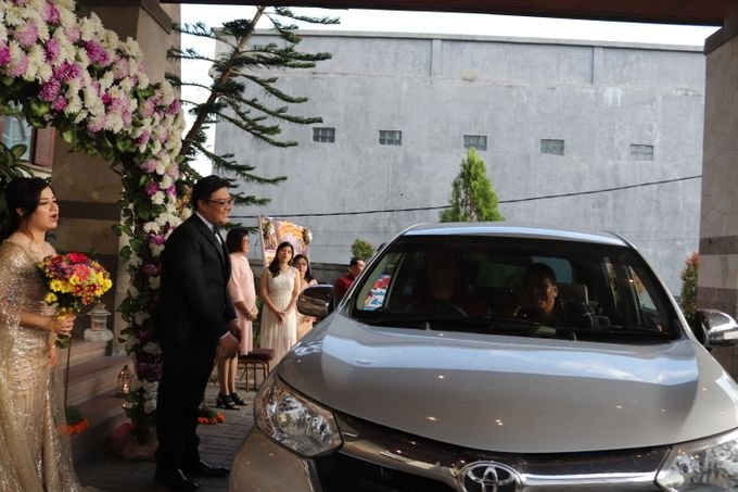 Icha & Christian WEDDING DRIVE THRU by ELOIS Wedding&EventPlanner-PartyDesign - 002