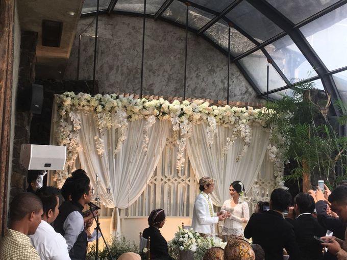 Yudha & Sasha Wedding by APH Soundlab - 004