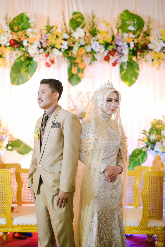 THE WEDDING DAY  MAGELANG by byawatugilang - 021