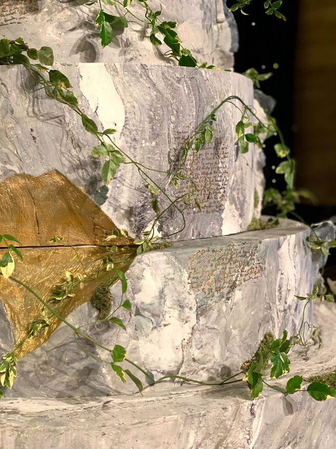 Linda & Brian Wedding by The breath - 012