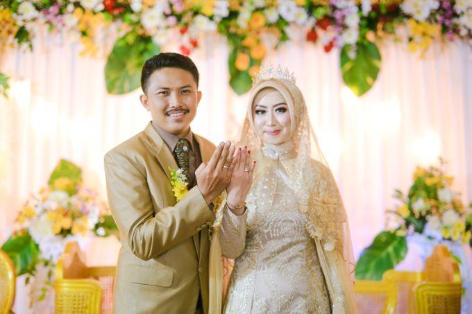 THE WEDDING DAY  MAGELANG by byawatugilang - 022