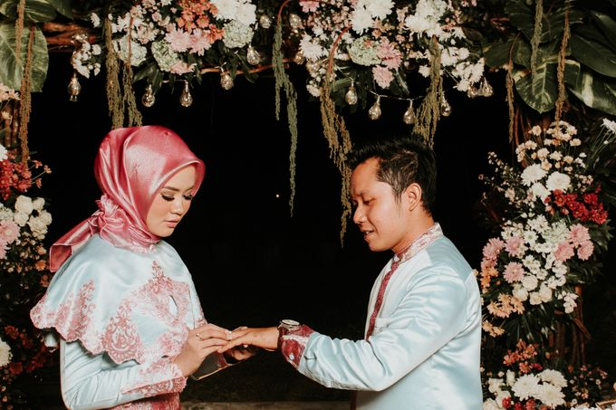 AFRO & RADEN ENGAGEMENT by Semesta Ruang - 019