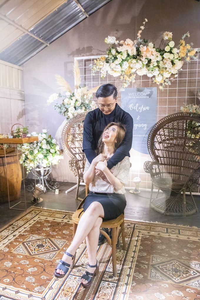 Wedding of Agung & Velysia by Cinestars Film - 009