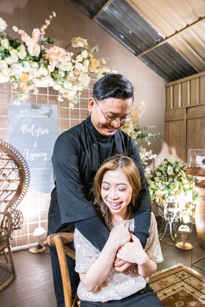 Wedding of Agung & Velysia by Cinestars Film - 002