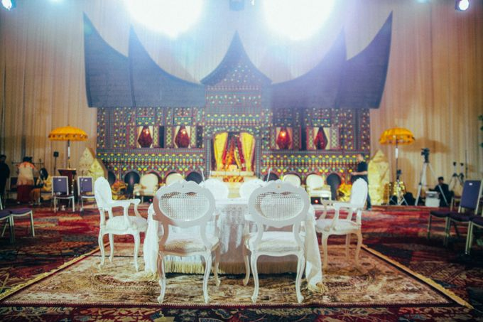 TRADITIONAL WEDDING by Indonesia Convention Exhibition (ICE) - 004