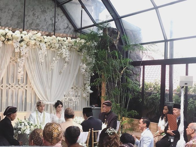 Yudha & Sasha Wedding by APH Soundlab - 006