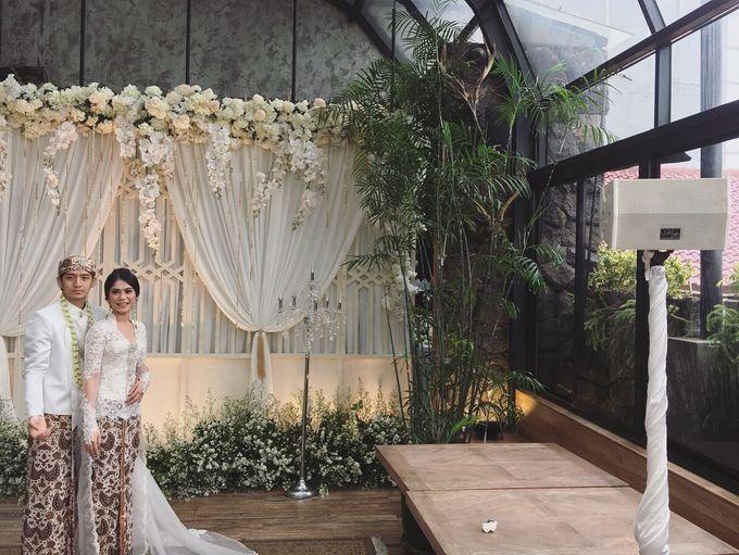 Yudha & Sasha Wedding by APH Soundlab - 007