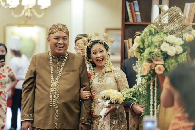 Traditional Wedding of Ami & Adi by MERCANTILE PENTHOUSE WEDDING - 020