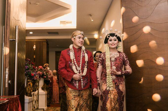 Nike & Andry Ethnic Wedding by ELOIS Wedding&EventPlanner-PartyDesign - 023