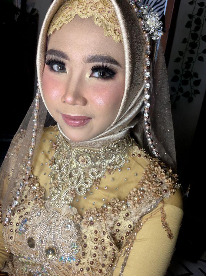 Hijabdo Modern by iir bahari professional makeup and wedding - 005