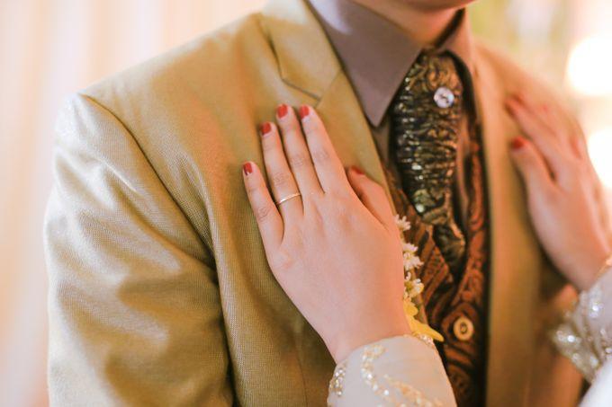 THE WEDDING DAY  MAGELANG by byawatugilang - 020