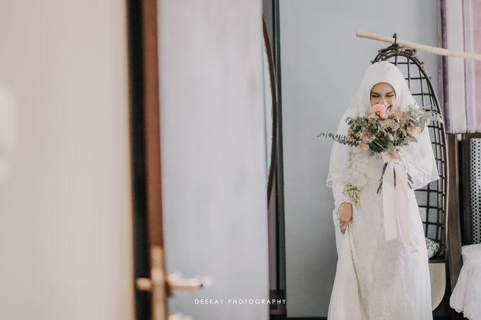 Wedding Intimate by Deekay Photography - 006