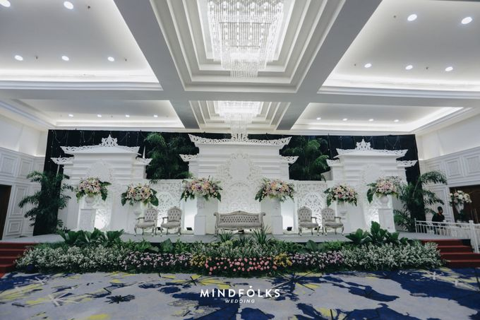 Compilation of Balinese Wedding at 9th and 10th Floor by Dwi Tunggal Citra Catering - 013