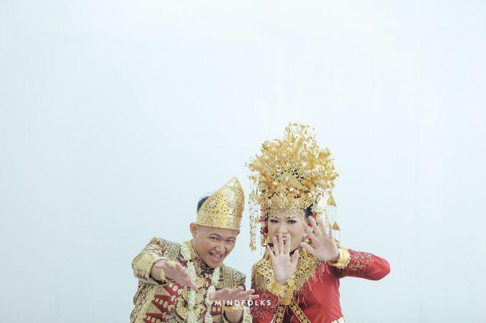 Widya & Fadhli Wedding Highlight by IKK Wedding Planner - 008