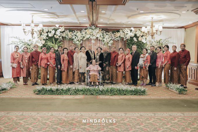 The Wedding of Sisi and Arnaud by MAC Wedding - 024