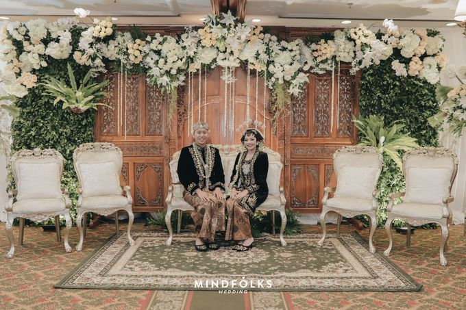 The Wedding of Sisi and Arnaud by MAC Wedding - 026