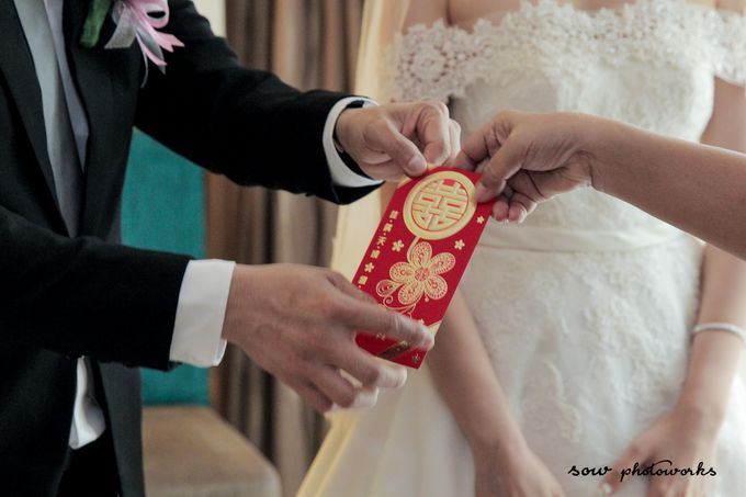 The Wedding of Andree & Risa by FROST Event Designer - 002