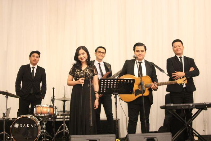 The Wedding of Armand & Vinny by Royal Kuningan Jakarta - 003