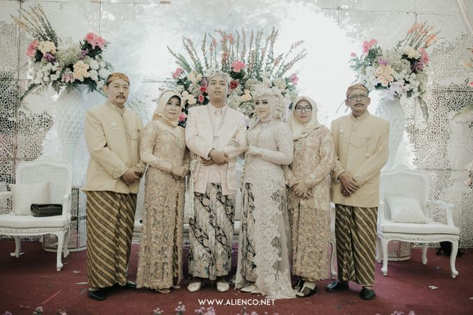 THE WEDDING OF ALDI & MUSTIKA by alienco photography - 029