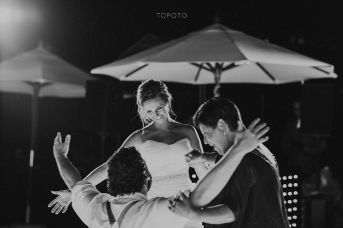 Weddingday Patrick & Kattie by Topoto - 041